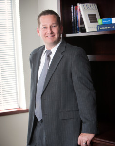 Kyle Wininger, Vice President of Business Advisory Services