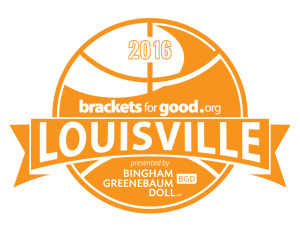 Brackets for Good Louisville 2016 Logo
