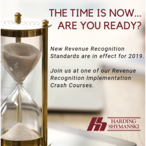 ASC 606 Revenue Recognition Standards Implementation Crash Courses